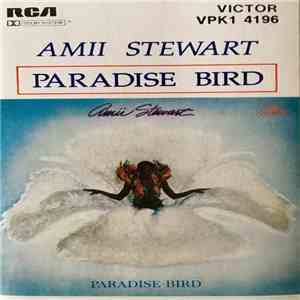 Amii Stewart - Paradise Bird download