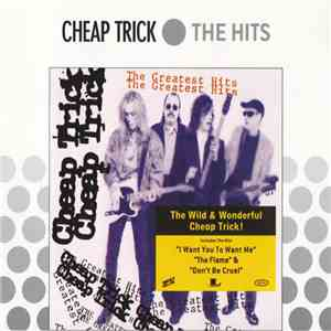 Cheap Trick - The Greatest Hits download