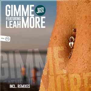 Jumpin' Jack Feat. Leah  - Gimme More download
