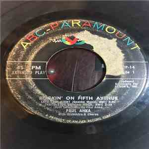 Paul Anka / Lloyd Price - Rockin' On Fifth Avenue download