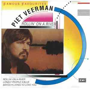 Piet Veerman - Rollin' On A River download