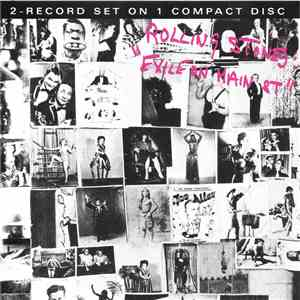 Rolling Stones - Exile On Main St download