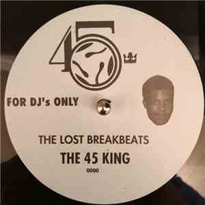 The 45 King - The Lost Break Beats - The Light Blue Album download