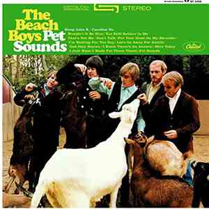 The Beach Boys - Pet Sounds download free
