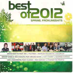 Various - Best Of 2012 Frühlingshits download