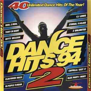 Various - Dance Hits 94 - 2 download