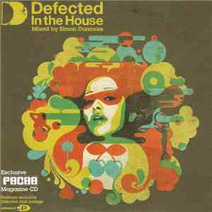 Various - Defected In The House download